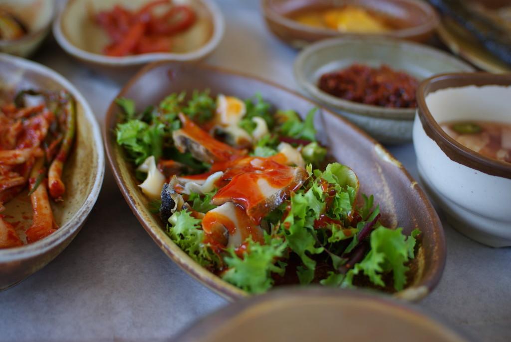 Urs Hochstrasser – La Haute Cuisine Crue – Rohkost vom Feinsten