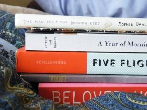 Buchbesprechung – 2012 und danach