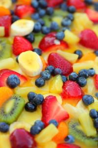 Fructoseintoleranz –  unwohl nach dem Verzehr von Obst und Gemüse?