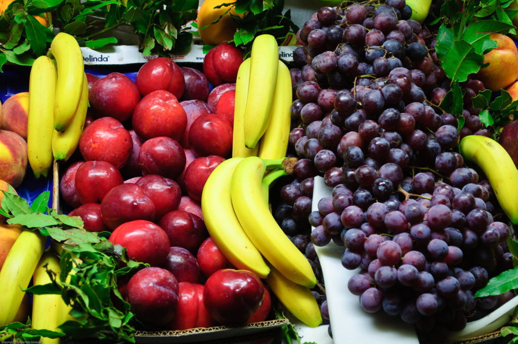 Immunsystem stärken Teil 4 – Ernährung und anderes