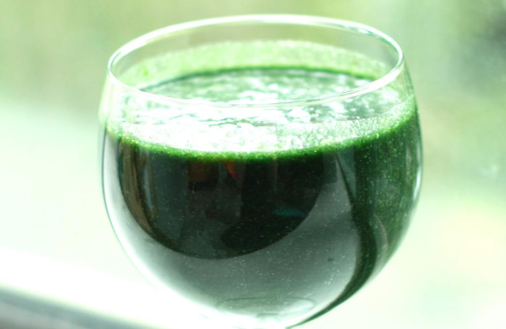 Grüne smoothies – Victoria Boutenko – green for life