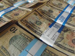Geldverdienen im Internet