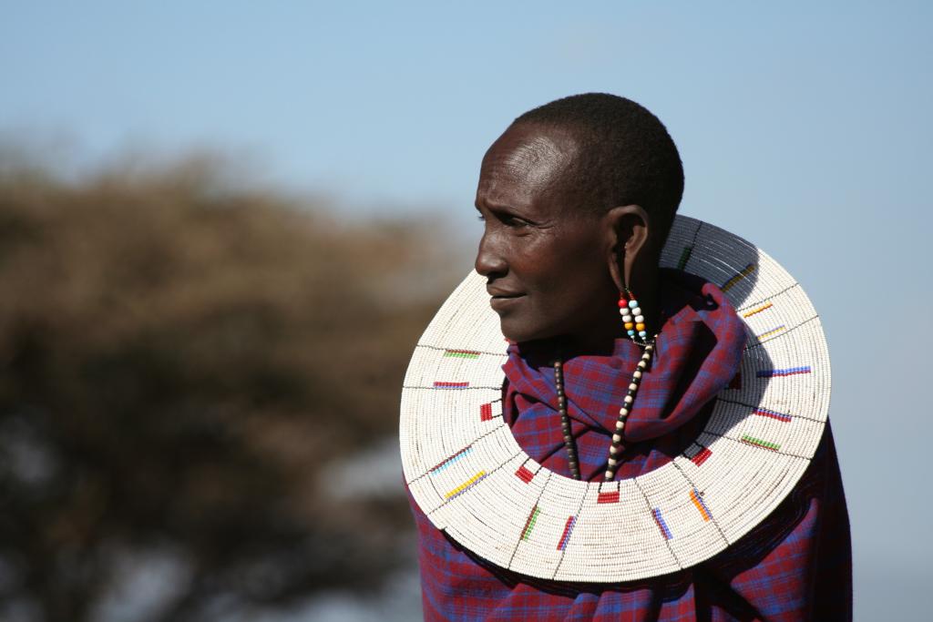MBT – Masai Barefoot Technology